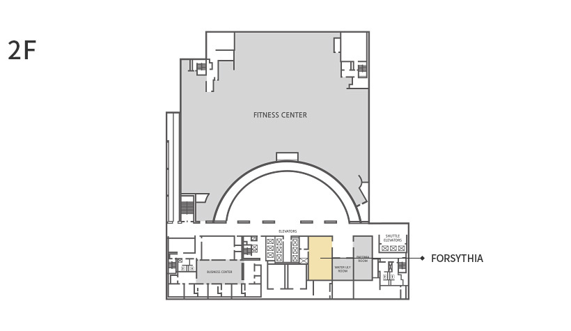 Forsythia Floor Plan