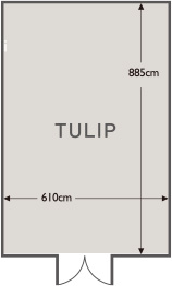 TULIP Floor Plan