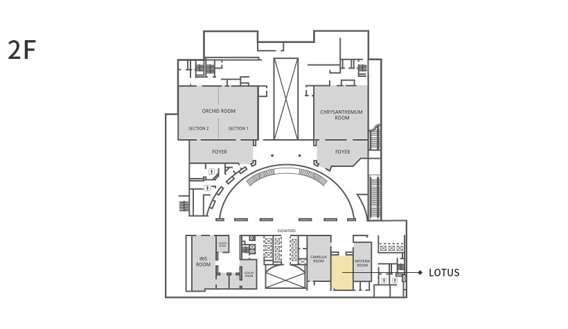 Lotus Floor Plan