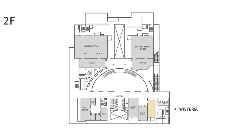 Wisteria Floor Plan