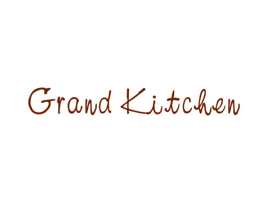Grand Kitchen logo