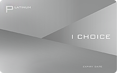 ICHOICE PLATINUM CARD