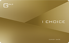 ICHOICE GOLD CARD